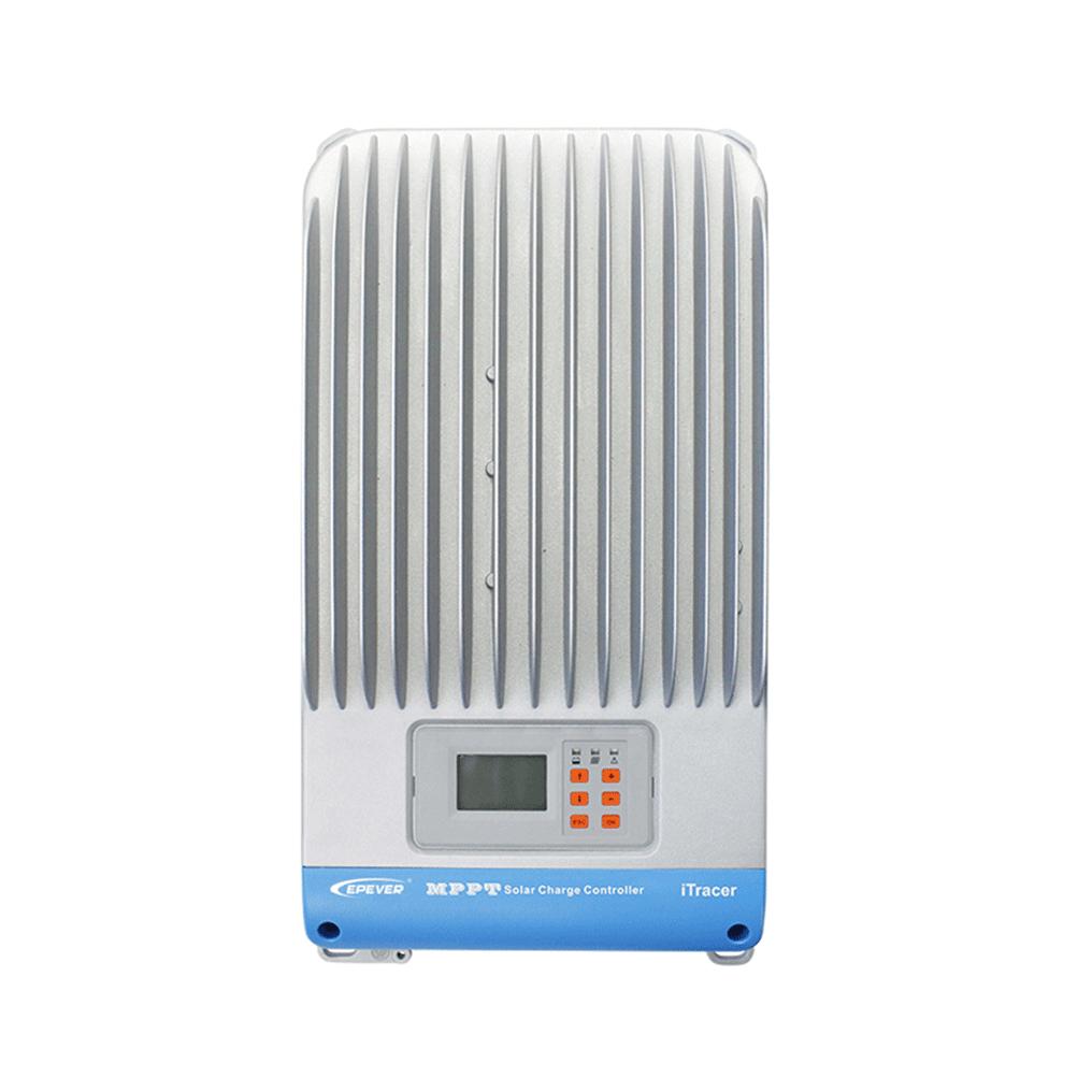 MPPT充放電控(kong)制器