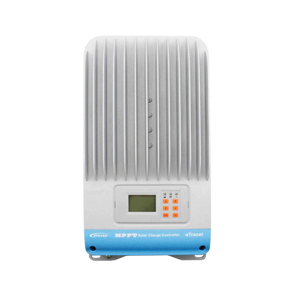 MPPT充電控(kong)制器