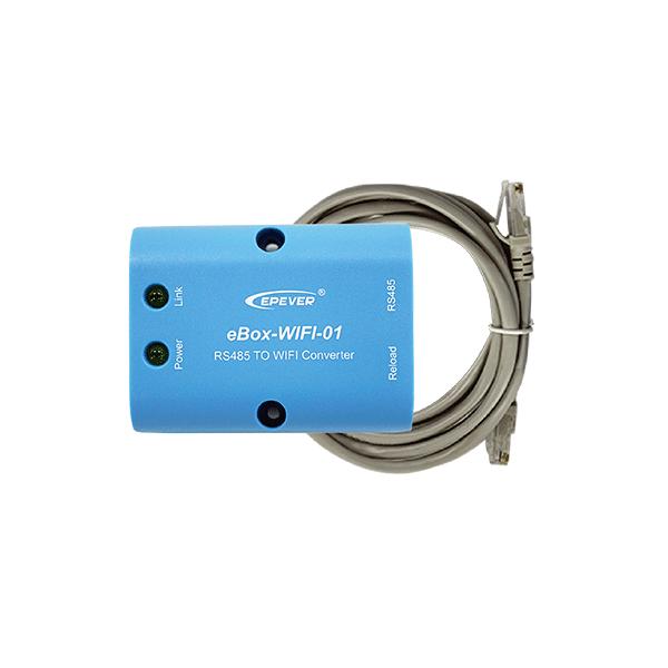 WIFI串口(kou)服務器