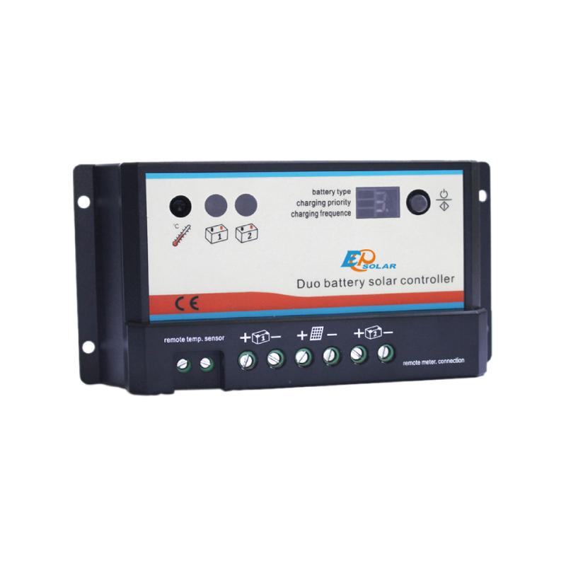 PWM充放電控制器